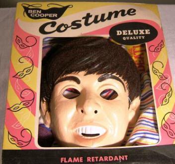 Beatles Halloween Costume   Halloween Costume Beatles Price Guide